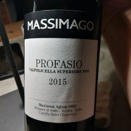 Profasio 2015 Massimago
