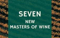 L'Institute dà il benvenuto a 7 nuovi Masters of Wine