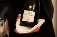 Assaggi | Meregalli presenta La Grande Année 2012 Bollinger