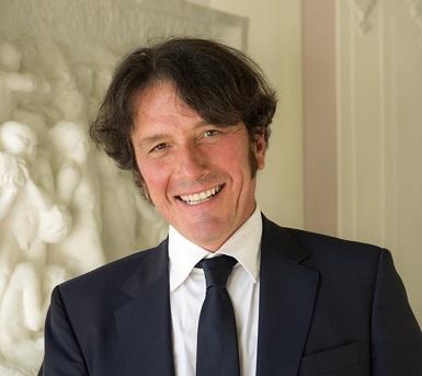 Stefano Zanette, presidente del Prosecco Doc