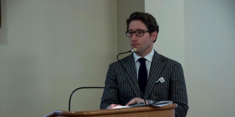 Giacomo Pondini, nuovo direttore del Consorzio Asti Docg