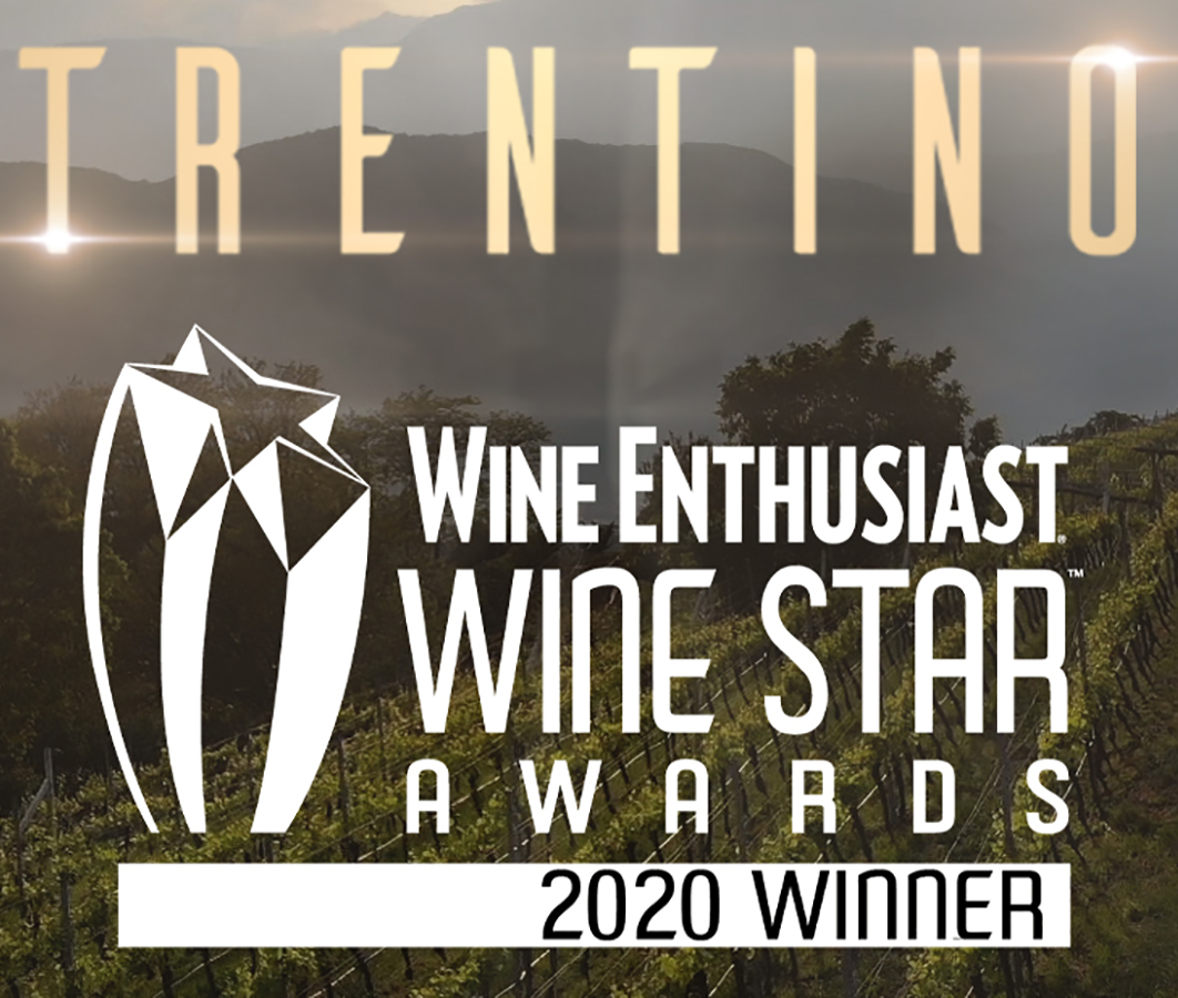 Trentino Wine Region 2020