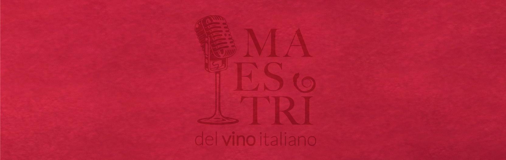 podcast di Civiltà del bere Maestri del vino italiano