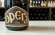 La nuova Opera di Baladin è una birra gastronomica fuori dagli schemi