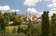 Gli interpreti del vino naturale in Toscana: da Carmignano al Chianti Classico