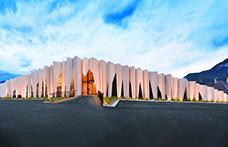 Maestri dell'eccellenza: la nuova casa di Cantina Kurtatsch per i 120 anni
