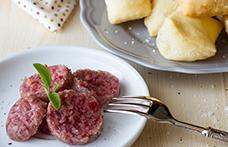I vini da provare con i piatti tipici dell'Emilia Romagna