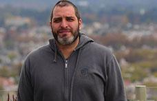 Chi seguire sui social: Guillermo Corona