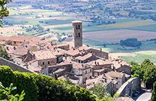 Gli interpreti del vino naturale in Toscana: a Montalcino e Cortona