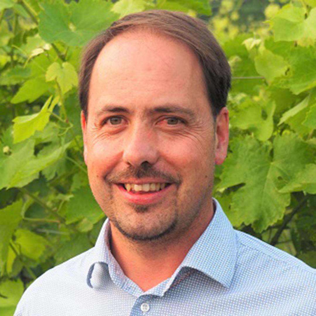 Ugo Zamperoni, presidente del Consorzio di tutela Asolo Prosecco e Vini del Montello