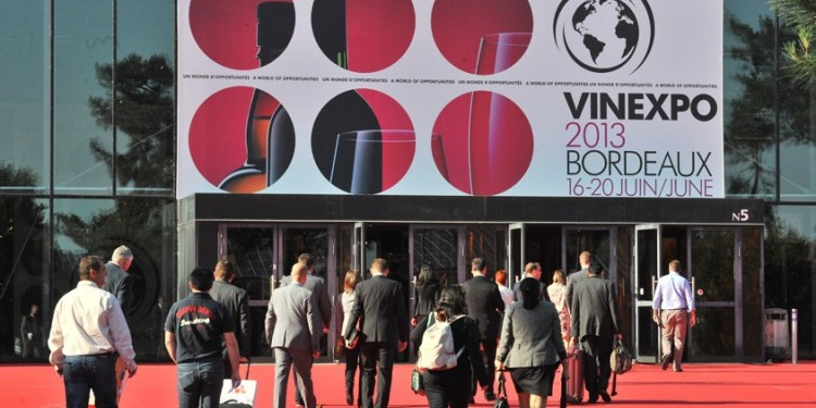 Tutte le novità di Vinexpo Bordeaux. Dal 14 al 18 giugno