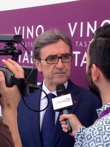 padiglione vino expo 2015 riccardo cotarella