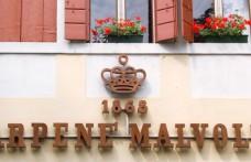 Carpenè Malvolti distributore dei suoi vini