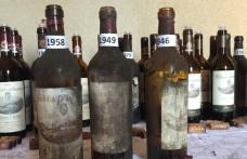 Riserve di Chianti da incorniciare. Badia a Coltibuono 2008-1946