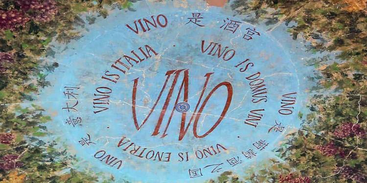 Wine is More. Expo 2015 con Civiltà del bere