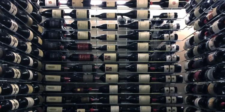 Ciau del Tornavento: nuova cantina da 65 mila vini