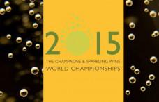 Chi vince i mondiali di Champagne e Sparkling Wine 2015