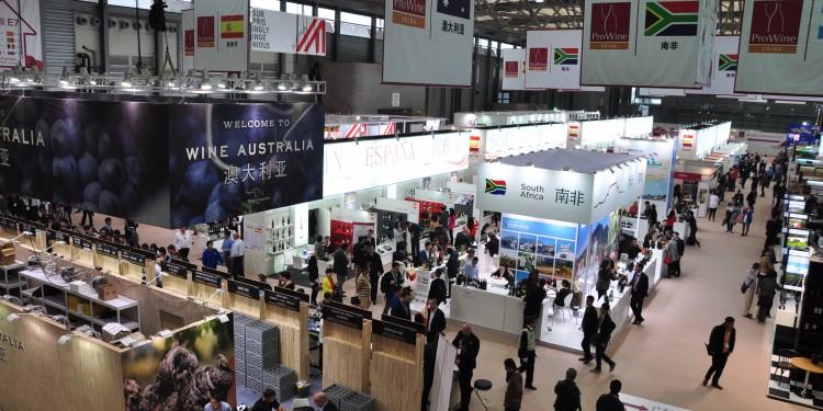 ProWine China 2015. Boom di visitatori