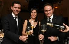 Matteo Lunelli Imprenditore dell'Anno per Family Business