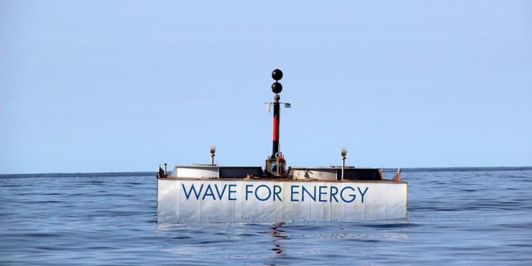 Wave power a Pantelleria con il Politecnico di Torino