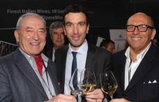 Vittorio Moretti presidente del Consorzio Franciacorta