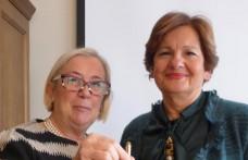 Donne del Vino: Donatella Cinelli Colombini è presidente