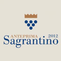 Montefalco Sagrantino 2012 Antonelli San Marco