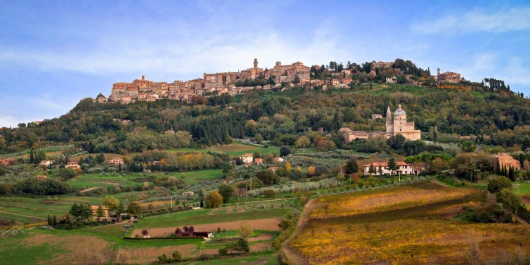Un weekend Nobile a Montepulciano