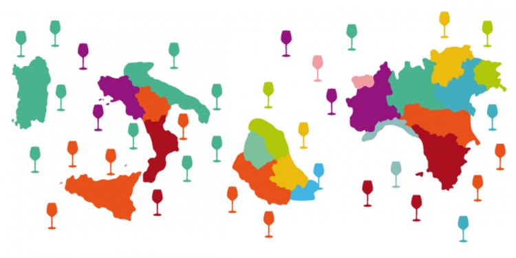 La Mappa degli Autoctoni. Tutti i vini in degustazione a Milano