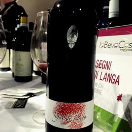 Pinot nero 2014 Segni di Langa