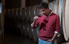 Nicola Biasi e il Vin de la Neu
