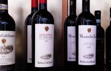 Montebello 2011: nove autoctoni per un solo Toscana Igt