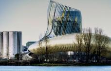 Apre la città del vino a Bordeaux