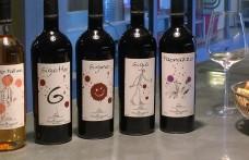 Gigiò, Gigetto e gli altri vini Poggio La Noce