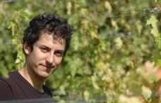 La Staffa, Verdicchio d'autore firmato Riccardo Baldi