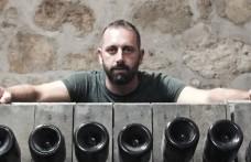 """Mattia Filippi produttore, enologo e """"viticoltorErrante"""""""