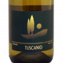 Vermentino Tuscanio Bianco 2015 Bulichella