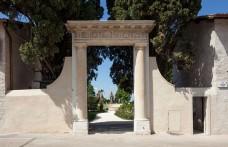 A Borgo Bardolino ospiti di Guerrieri Rizzardi