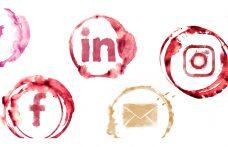 Il digital marketing del vino e i nuovi social network