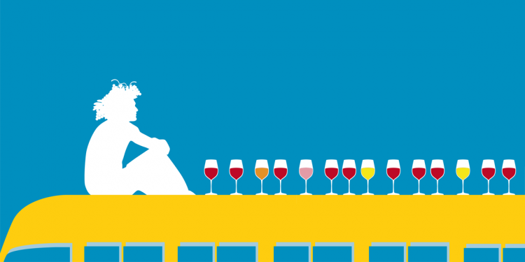 Into the wine. In viaggio con 43 Cantine e 128 vini