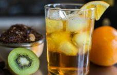 Cocktail rooibos, la mixology incontra il tè rosso del Sudafrica
