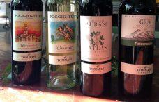 Tommasi Naturae, quattro vini 100% bio