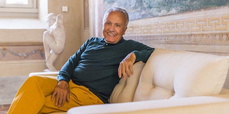 Angelo Gaja commenta l'Italia del vino. L'intervista