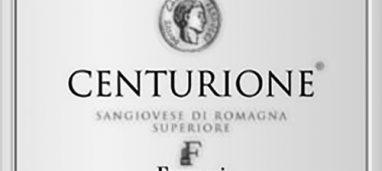 Centurione Romagna Sangiovese 2015 Ferrucci