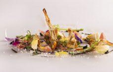 La nueva ola della cucina gallega: Luis Veira