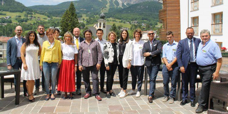 Giovani Sognatori e Piccole Patrie, la new wave del vino italiano