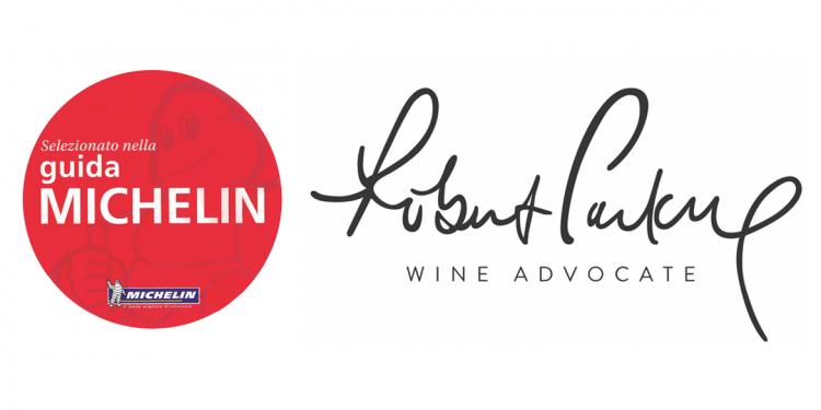 Michelin acquista il 40% di Wine Advocate