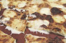 Dove mangiare la Focaccia al formaggio di Recco