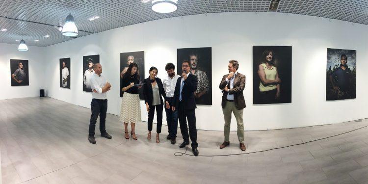 Vignaioli del Chianti in mostra all'aeroporto di Monaco