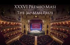 Premio Masi 2017 a Franzina, Marini, Zambon, Moio e Mukagasana